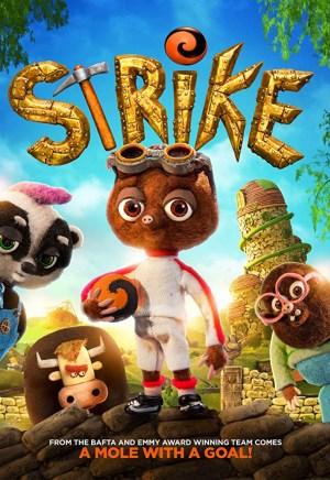 Strike (2018)